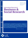 International journal of business and social research