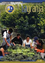 Granja : revista de ciencias de la vida