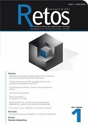 Retos : revista de ciencias administrativas y económicas