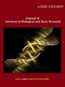 Journal of advances in biological and basic research