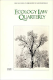 Ecology law quarterly