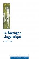 Bretagne Linguistique