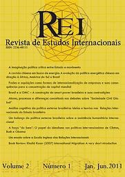 Revista de Estudos Internacionais