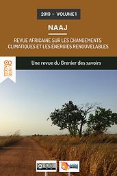 NAAJ. Revue africaine sur les changements climatiques et les énergies renouvelables