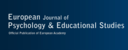 European journal of psychology and educational studies