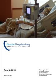 Klinische Pflegeforschung