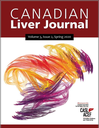 Canadian liver journal