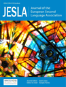 Journal of the European Second Language Association