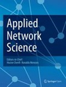 Applied network science