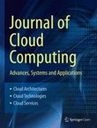 Journal of cloud computing : Advances, Systems and Applications