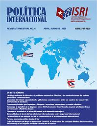 Política internacional