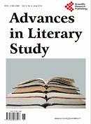 Advances in literary study