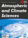 Atmospheric and climate sciences