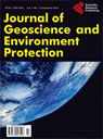 Journal of geoscience and environment protection
