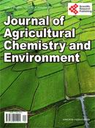 Journal of agricultural chemistry and environment