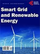 Smart grid and renewable energy