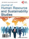 Journal of human resource and sustainability studies