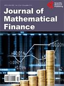 Journal of mathematical finance