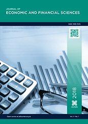 Journal of economic & financial sciences