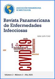 Revista Panamericana de enfermedades infecciosas