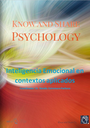 Know and share psychology