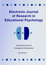 Electronic journal of research in educational psychology