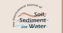 international journal of soil, sediment and water