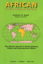 African social science review