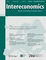 Intereconomics : review of european economic policy