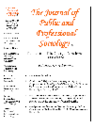 Journal of public and professional sociolgy