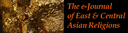 e-Journal of East and Central Asian religions