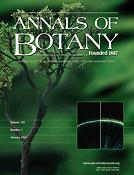 Annals of botany