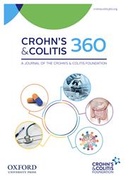 Crohn's & Colitis 360