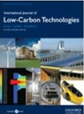 international journal of low carbon technologies