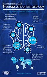International journal of neuropsychopharmacology