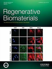 Regenerative biomaterials