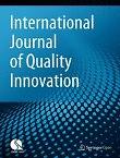 International journal of quality innovation