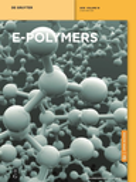 E-Polymers