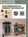 Electrochemical energy technology