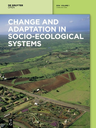 Change and adaptation in socio-ecological systems