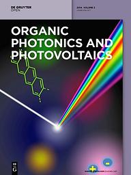Organic photonics and photovoltaics