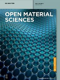 Open material sciences