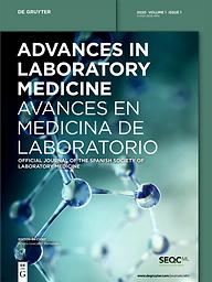 Advances in Laboratory Medicine - Avances en Medicina de Laboratorio