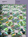 Optical data processing and storage