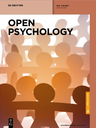 Open psychology