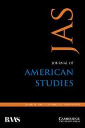 Journal of American studies