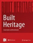Built heritage