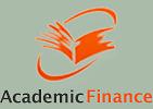 Academic finance