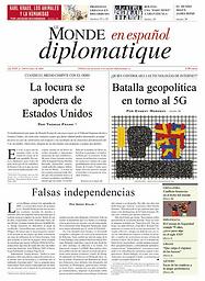 Monde diplomatique (Edición argentina)