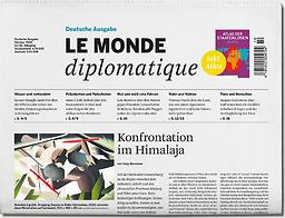Monde diplomatique (Deutschen Ausgabe)
